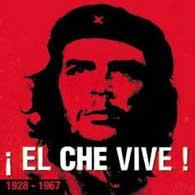 1er Aniversario del Promotor Comunista.