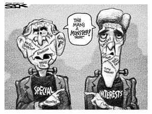 Elecciones Mundiales