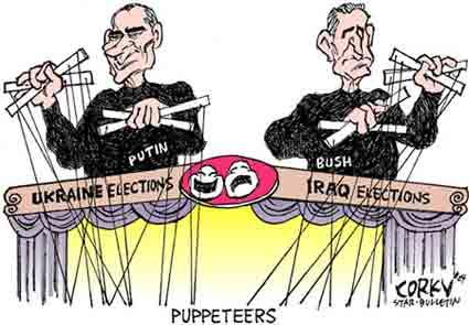 Elecciones Irak 2005 vol. II