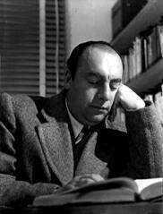 Cien años de Pablo Neruda
